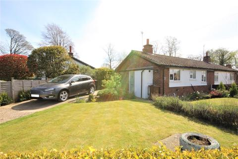 2 bedroom semi-detached house to rent - West Avenue, Boston Spa, Wetherby, LS23 6EJ