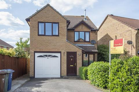 3 bedroom detached house to rent - Winchester Close,  Banbury,  OX16