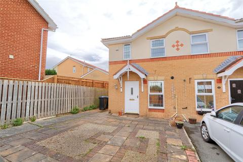 2 bedroom end of terrace house for sale - Cranbrook, Marton