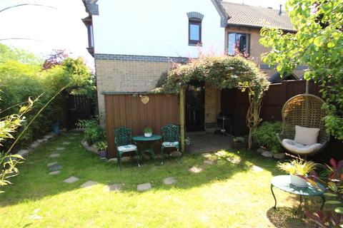 1 bedroom end of terrace house for sale - Astral Gardens, Hamble, Southampton, SO31