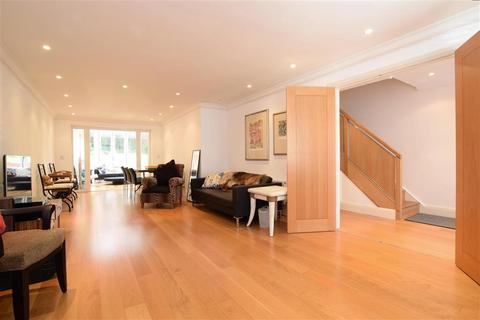 4 bedroom detached house for sale - Chatsworth Road, Brighton, East Sussex