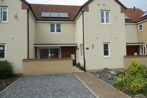 2 bedroom terraced house to rent - Martingale Mews, Barleythorpe LE15