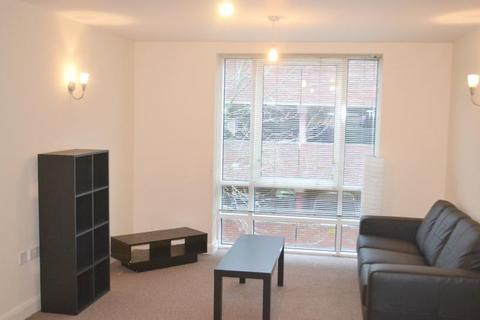 2 bedroom flat to rent - Weekday Cross Building, Pilcher Gate, Nottingham NG1 1QF