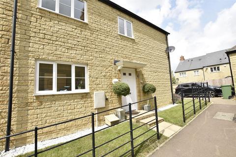 3 bedroom end of terrace house for sale - Jennings Orchard, Woodmancote, CHELTENHAM, Gloucestershire, GL52