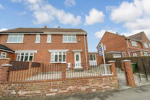 2 bedroom semi-detached house for sale - White Hill Road, Easington Lane, Houghton Le Spring, Tyne and Wear, DH5 0PA