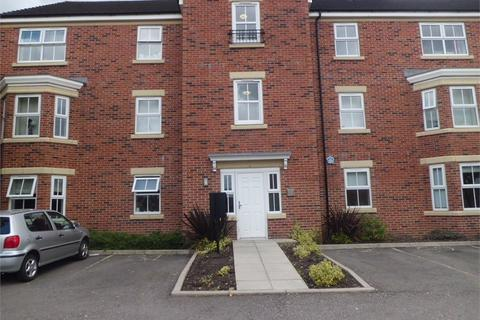2 bedroom flat to rent - Sidings Place