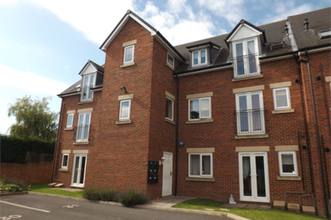 2 bedroom flat to rent - Grange Court