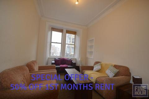 3 bedroom flat to rent - Gorgie Road, EDINBURGH, Midlothian, EH11