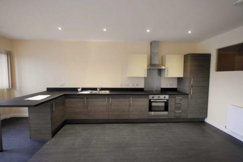 2 bedroom apartment to rent - Rope Walk, Ipswich