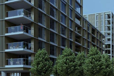 1 bedroom flat for sale - Chartwell House, Prince of Wales Drive, SW11