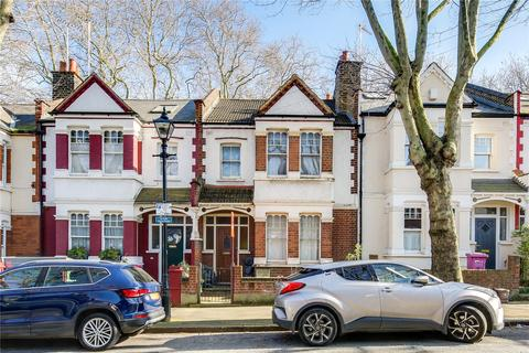 3 bedroom house for sale - Ridgdale Street, London, E3