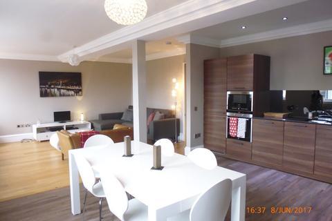 2 bedroom flat to rent - Palmerston Place, Edinburgh EH12