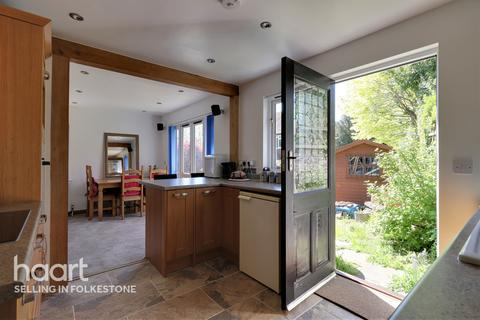 1 bedroom barn conversion for sale - High Street, CANTERBURY