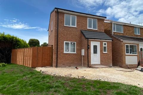 2 bedroom detached house to rent - Goodison Gardens, Birmingham, B24 0AQ