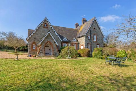 6 bedroom character property for sale - Bromlow, Minsterley, Shrewsbury, SY5