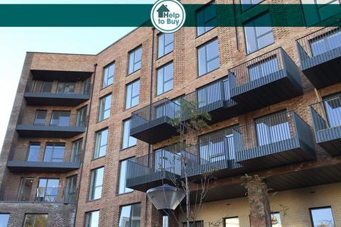 1 bedroom flat for sale - Loampit Vale Lewisham SE13
