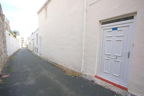 1 bedroom maisonette to rent - Flat 2 Belvoir House, Bruce Lane, St Peter Port, GY1