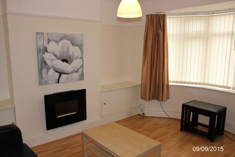 2 bedroom ground floor flat to rent - Benton Road, High Heaton, NE7