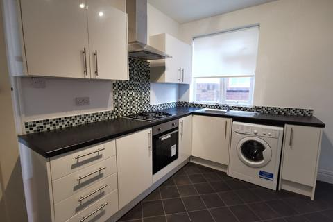 2 bedroom ground floor flat to rent - Benton Road, High Heaton, NE7