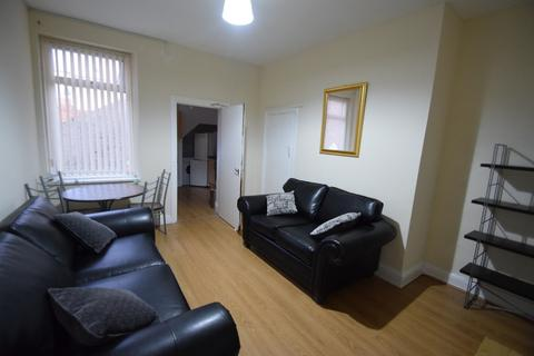 2 bedroom ground floor flat for sale - Simonside Terrace, Heaton, NE6