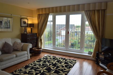 4 bedroom semi-detached house for sale - Cheviot View, Ponteland