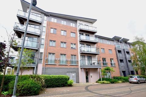 1 bedroom flat for sale - Cameronian Square, Ochre Yards, Gateshead, NE8