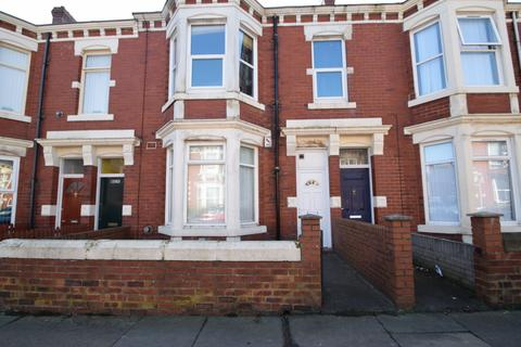 2 bedroom ground floor flat for sale - Cartington Terrace, Newcastle Upon Tyne