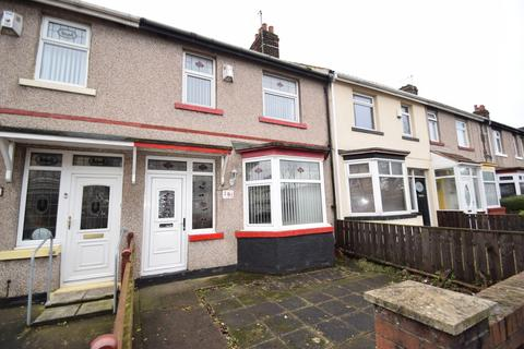 3 bedroom terraced house for sale - Hart Lane, Hartlepool