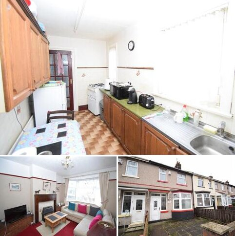 3 bedroom terraced house for sale - Hart Lane, Hartlepool