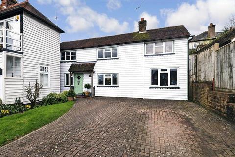 4 bedroom detached house for sale - Talbot Road, Hawkhurst, Kent