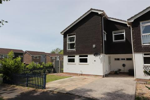 4 bedroom end of terrace house for sale - Dorset Way , Yate, Bristol, BS37 7SW