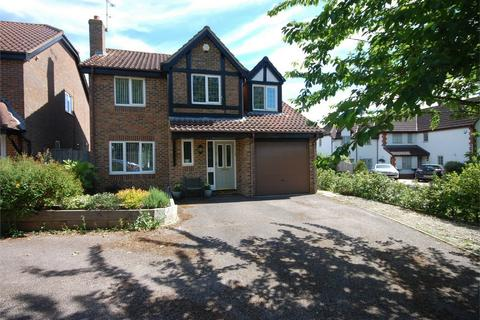 4 bedroom detached house for sale - Creslow Way, Stone, Buckinghamshire