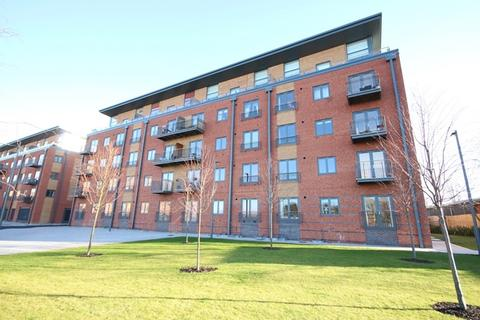 2 bedroom apartment to rent - Lockwheel House, Diglis, Worcester