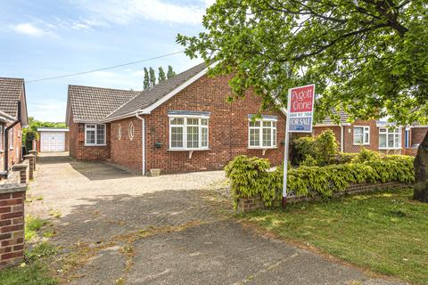 3 bedroom detached bungalow for sale - Hall Drive, Lincoln, LN6