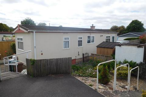 1 bedroom park home for sale - Eastern Avenue, Newport Park, Exeter