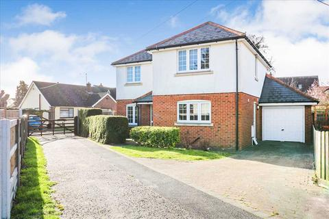 4 bedroom detached house to rent - A FOUR BEDROOM DETACHED FAMILY HOME