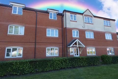 2 bedroom apartment for sale - Waterway Court, Warstock, Birmingham