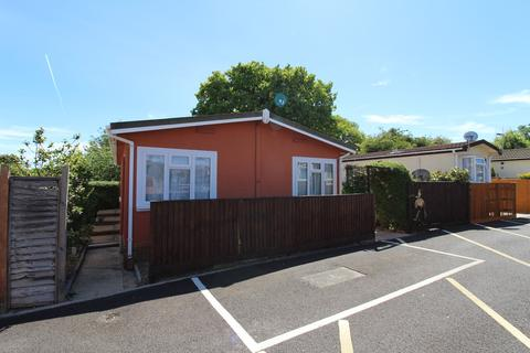 2 bedroom mobile home for sale - Western Avenue, Didcot