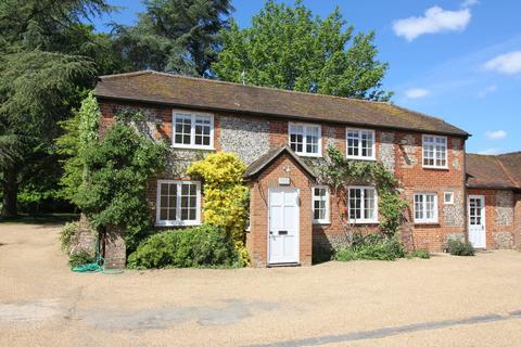 3 bedroom cottage to rent - Newhouse Farm, Northington Down, Alresford