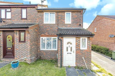 3 bedroom end of terrace house for sale - The Stampers, Maidstone