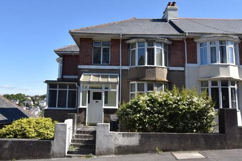 4 bedroom semi-detached house to rent - Queens Road, Plymouth