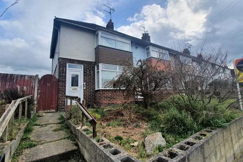 3 bedroom end of terrace house for sale - Crewe, Cheshire