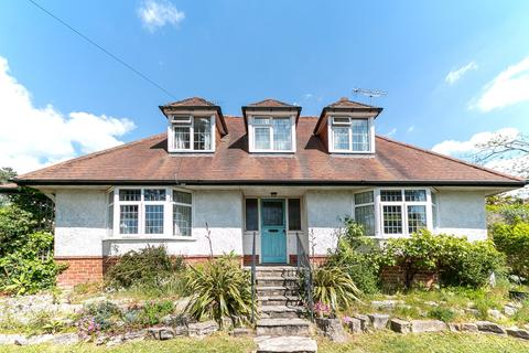 4 bedroom detached house for sale - Frankland Crescent, Poole, Dorset, BH14