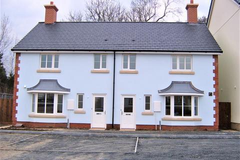 3 bedroom semi-detached house for sale - Westaway Heights, Barnstaple