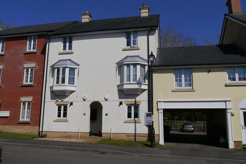 4 bedroom townhouse for sale - Barnstaple