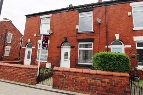 2 bedroom terraced house to rent - Droylsden Road, Audenshaw