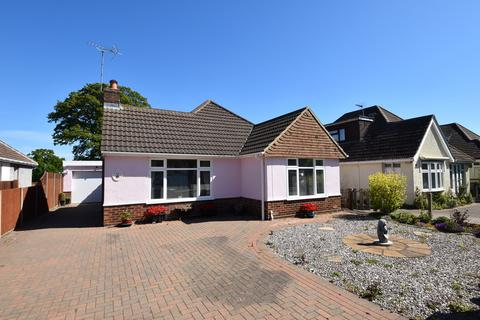 2 bedroom detached bungalow for sale - Bromeswell Road, Ipswich, ip4 3at