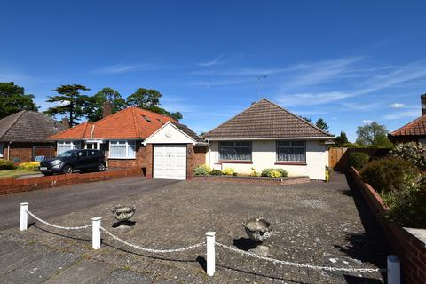 3 bedroom detached bungalow for sale - Bromeswell Road, Ipswich, IP4 3AS