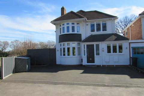 3 bedroom detached house for sale - Jacey Road, Shirley