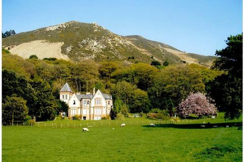 6 bedroom detached house for sale - Glanyrafon Road, Dwygyfylchi, Penmaenmawr